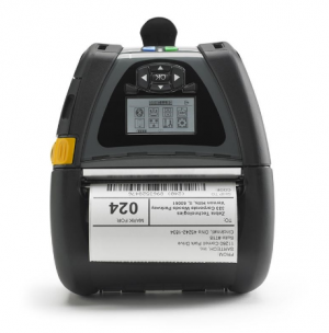 Mobile Label Printers
